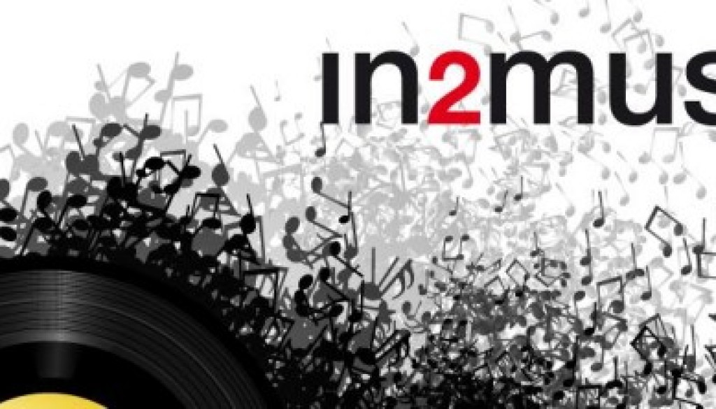 IN2MUSIC Logo 2015